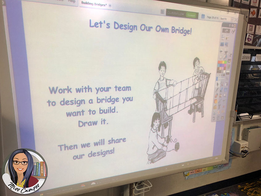 Beginning Engineering in Kindergarten